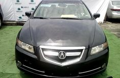 Very Clean Nigerian used 2008 Acura TL