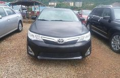 Very Clean Foreign used Toyota Camry 2013