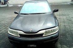 Nigerian Used Renault Laguna 2002