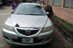 Neat Nigerian used 2005 Mazda 626