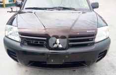 Foreign Used 2004 Mitsubishi Endeavor