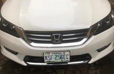 Nigerian Used 2013 Honda Accord for sale