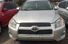 Very Clean Foreign used 2011 Toyota RAV4