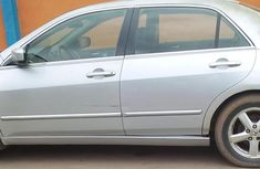 Very clean fairly used Honda Accord 2003 Model