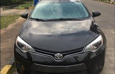 Foreign Used 2014 Toyota Corolla for sale in Lagos