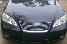Neat Foreign used 2009 Toyota ES