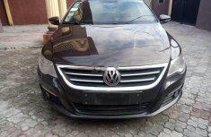 Super Clean Nigerian used Volkswagen CC