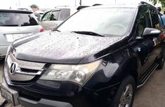 Very Clean Foreign used Acura MDX