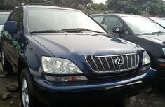 Very Clean Foreign used Lexus RX 2003
