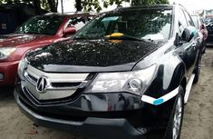 Foreign Used 2008 Acura MDX for sale in Lagos