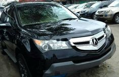 Very Clean Foreign used Acura MDX 2007