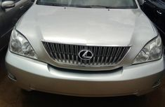 Very Clean Foreign used Lexus RX 2007