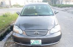 Toyota Corolla 2006 for sale at an affordable price ...