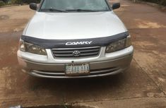Very Clean Nigerian used 2001 Toyota Camry