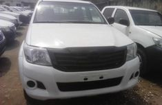 Very Clean Nigerian used 2012 Toyota Hilux 2.7