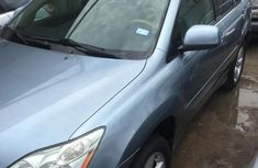 Very Clean Foreign used 2008 Lexus RX