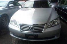 Very Clean Foreign used Lexus ES 2010