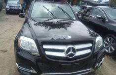 Neat Foreign used Mercedes-Benz GLK 2013