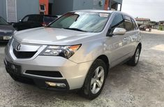 Super Clean Foreign used Acura MDX 2010