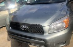 Super Clean Foreign used Toyota RAV4 2007