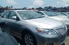 Neat Foreign Used Toyota Camry 2008 Model
