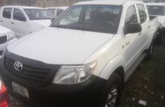 Very Clean Nigerian used Toyota Hilux 2012