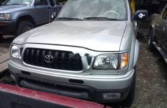 Well Maintained Nigerian used Toyota Tacoma 2004