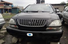 Super Clean Foreign used 2000 Lexus RX