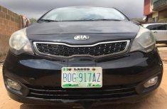 Neat Nigerian used 2013 Kia Rio