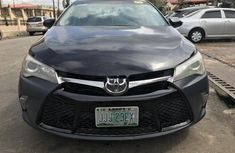 Very Clean Nigerian used 2015 Toyota Camry