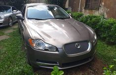 Very Clean Foreign used 2009 Jaguar XF