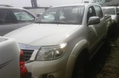 Very Clean Nigerian used 2014 Toyota Hilux