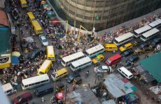 5 tips to stay safe in traffic jam in Nigeria