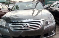 Foreign Used Toyota Avalon 2008