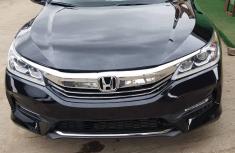 Mint Tokunbo 2013 to 2017 Honda Accord