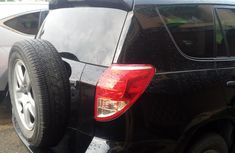 2008 Foreign used Toyota Rav4 Jeep  for sale in Lagos