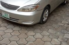 Nigeria Used Toyota Camry 2003 Model