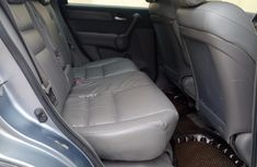 Sharp Blue 2008 Nigerian Used Honda CRV Automatic in Lagos
