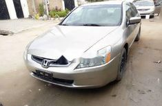 Very Clean Foreign used Honda Accord 2004