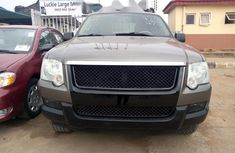 Very Clean Foreign used Ford Explorer 2007