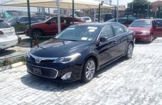 Foreign Used 2015 Toyota Avalon Petrol