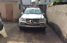Neat Foreign used Mercedes-Benz GL-Class