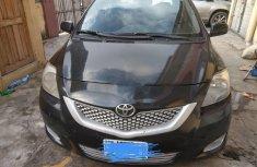 Nigerian Used 2009 Toyota Yaris Automatic
