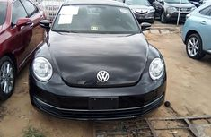 Neat Foreign used 2012 Volkswagen Beetle
