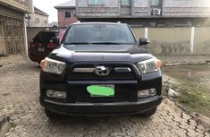 Super Clean Nigerian used 2010 Toyota 4-Runner