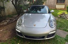 Foreign Used 2009 Porsche Carrera Automatic