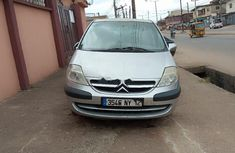 Super Clean Foreign used Citroen C8 2002