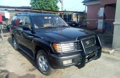 Top 16 cheap SUVs in Nigeria priced ₦4 million or less