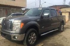 Neat Foreign used 2012 Ford F-150