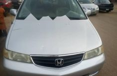 Foreign Used Honda Odyssey 2003 Model